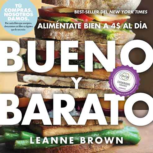 Cookbooks leanne brown bueno y barato cover fandeluxe Image collections