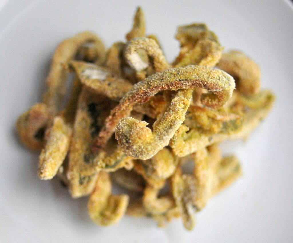 cornmeal-crusted-green-peppers